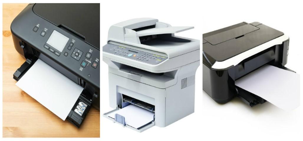 Fin Printer til kontor - bestill tilbud! | Ekspertvalg ZR-22