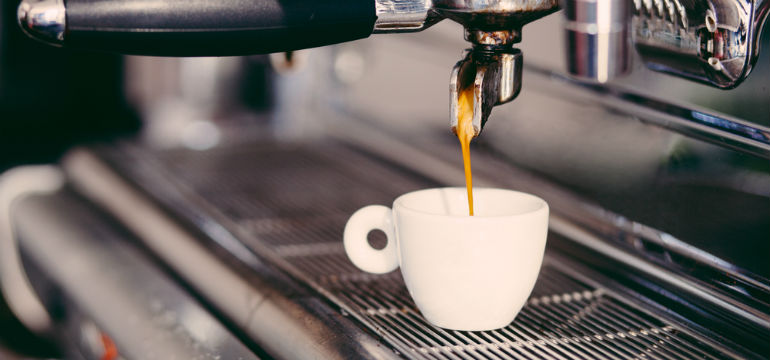 hvilken kaffemaskin er best buskerud